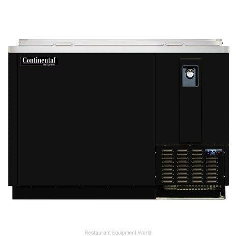 Continental Refrigerator CBC50-DC Bottle Cooler