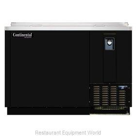Continental Refrigerator CBC50 Bottle Cooler