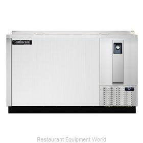 Continental Refrigerator CBC64-SS-DC Bottle Cooler