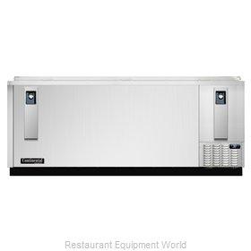 Continental Refrigerator CBC95-SS Bottle Cooler