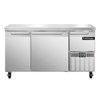 Continental Refrigerator CRA60 Refrigerated Counter, Work Top