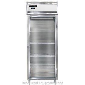 Continental Refrigerator D1RENGD Refrigerator, Reach-In