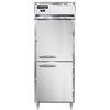 Refrigerador, Vertical <br><span class=fgrey12>(Continental Refrigerator D1RENHD Refrigerator, Reach-In)</span>