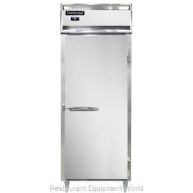 Continental Refrigerator D1RENPT Refrigerator, Pass-Thru