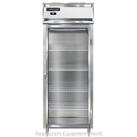 Continental Refrigerator D1RENSAGD Refrigerator, Reach-In