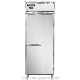 Continental Refrigerator D1RENSSPT Refrigerator, Pass-Thru