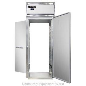 Continental Refrigerator D1RINRT Refrigerator, Roll-Thru