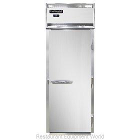 Continental Refrigerator D1RINSA Refrigerator, Roll-In