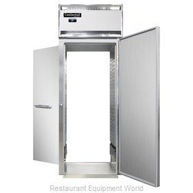 Continental Refrigerator D1RINSSRT Refrigerator, Roll-Thru