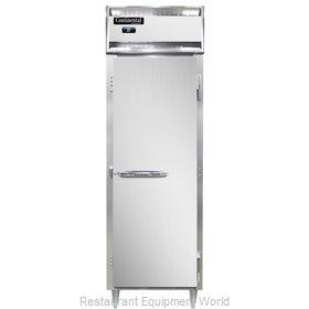 Continental Refrigerator D1RN Refrigerator, Reach-In