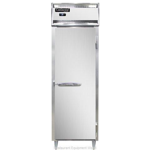 Continental Refrigerator D1RNPT Refrigerator, Pass-Thru
