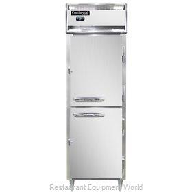 Continental Refrigerator D1RNPTHD Refrigerator, Pass-Thru