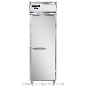 Continental Refrigerator D1RNSAPT Refrigerator, Pass-Thru