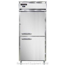 Continental Refrigerator D1RXNPTHD Refrigerator, Pass-Thru