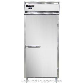Continental Refrigerator D1RXNSAPT Refrigerator, Pass-Thru