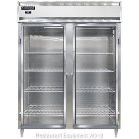 Continental Refrigerator D2RENGD Refrigerator, Reach-In