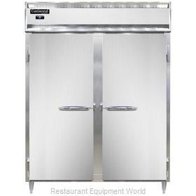 Continental Refrigerator D2RENPT Refrigerator, Pass-Thru