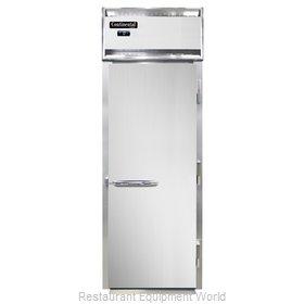 Continental Refrigerator DL1FI-E Freezer, Roll-In