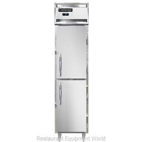 Continental Refrigerator DL1FSE-HD Freezer, Reach-In