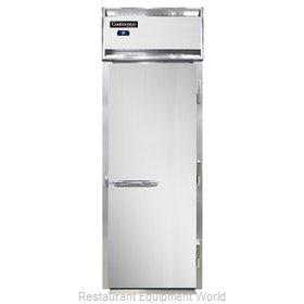 Continental Refrigerator DL1RI-SS-E Refrigerator, Roll-In