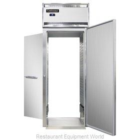 Continental Refrigerator DL1RI-SS-RT Refrigerator, Roll-Thru