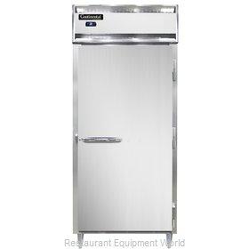 Continental Refrigerator DL1RX-SS Refrigerator, Reach-In