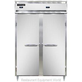 Continental Refrigerator DL2RF-PT Refrigerator Freezer, Pass-Thru