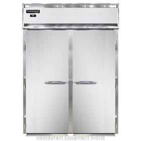 Continental Refrigerator DL2RI-SS Refrigerator, Roll-In