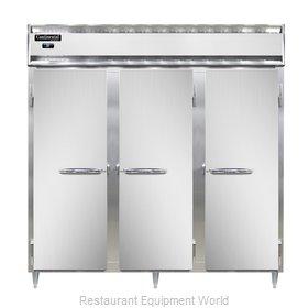 Continental Refrigerator DL3R-SA Refrigerator, Reach-In