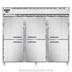 Continental Refrigerator DL3RE-HD Refrigerator, Reach-In