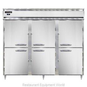 Continental Refrigerator DL3RE-SA-PT-HD Refrigerator, Pass-Thru