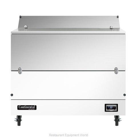 Continental Refrigerator MC4-S Milk Cooler / Station