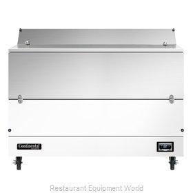 Continental Refrigerator MC5-S Milk Cooler / Station
