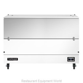 Continental Refrigerator MC5-SCW Milk Cooler / Station