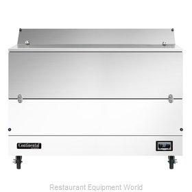 Continental Refrigerator MC5ND Milk Cooler / Station