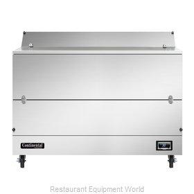 Continental Refrigerator MC5NSSD Milk Cooler / Station