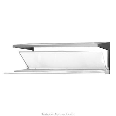 Continental Refrigerator SOS43