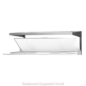Continental Refrigerator SOS60P