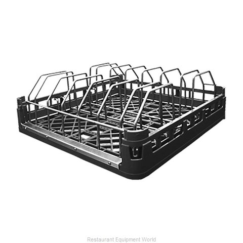 CMA Dishmachines 01154.00 Dishwasher Rack Tray Bun Pan