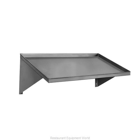 CMA Dishmachines 12620.00 Dishtable Sorting Shelf