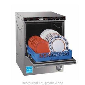 CMA Dishmachines CMA-180UC W/CHEMICAL DISPENSER Dishwasher, Undercounter