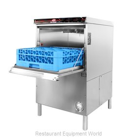 CMA Dishmachines CMA-181 GW Glass Washer Underbar Type