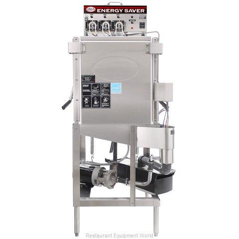 CMA Dishmachines E-3-D Dishwasher, Door Type
