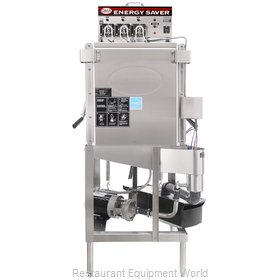 CMA Dishmachines E-3-D Dishwasher, Door Type
