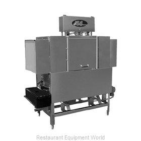 CMA Dishmachines EST-44/R-L Dishwasher, Conveyor Type
