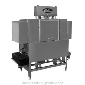CMA Dishmachines EST-44L/R-L Dishwasher Conveyor Type