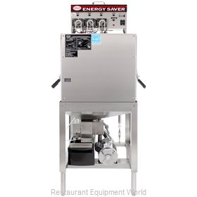 CMA Dishmachines EST-AH Dishwasher Door Hood Type