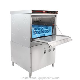 CMA Dishmachines GL-X Glass Washer Underbar Type