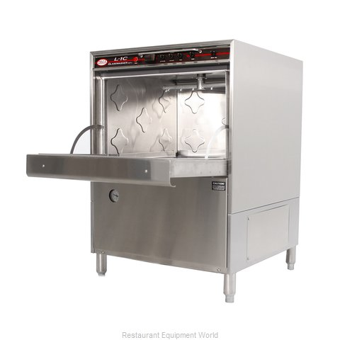 CMA Dishmachines L-1C Glasswasher (Magnified)