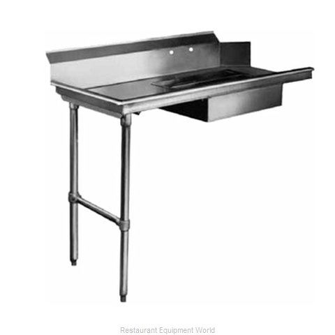 CMA Dishmachines SL-26 Dishtable Soiled
